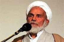 امام جمعه موقت شیراز: مسئولان نقشه دشمن برای ناکارآمد جلوه دادن نظام را خنثی کنند