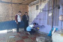 ۵۰ واحد صنفی کالاهای غیرضروری در خرم آباد پلمب شد
