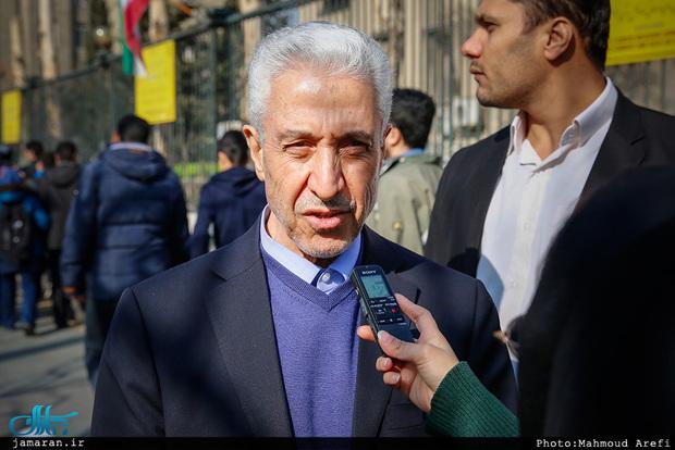 وزیر علوم: حال بازداشتیها خوب است