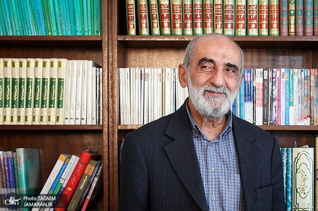 حمایت حسین شریعتمداری از توافق ایران و آژانس اتمی