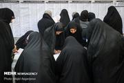 ۲ مورد اخطار به نامزدهای انتخاباتی ورامین پیشوا و قرچک داده شد