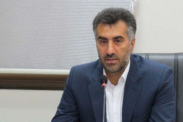 نخستین گواهینامه ثبت کالای صادراتی کشور در قزوین صادر شد