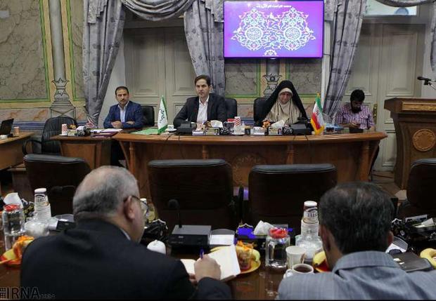 6 نفر برای رقابت مسئولیت تصدی شهرداری رشت انتخاب شدند