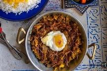 جشنواره گردشگری «غذا و هنر آشپزی» در هفته آینده