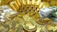 آخرین نرخ سکه، دلار و طلا در بازار+ جدول/ 3 اسفند 98