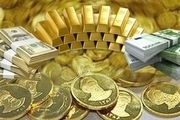 آخرین نرخ سکه، دلار و طلا در بازار+ جدول/ 26 بهمن 98