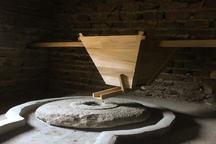 آسیاب ماسوله همزمان با فجر به چرخش در می آید