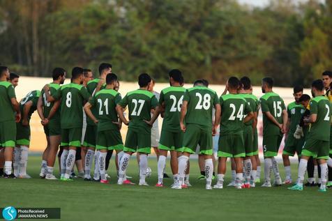 شانس بالای تیم ملی فوتبال برای صعود؛ ایران بدون نگرانی راهی دور بعد می شود؟