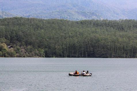 هنجارشکنان سوادکوه شمالی دستگیر شدند