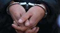 سرپرست ارشد یکی از سازمانهای استان مرکزی در اراک بازداشت شد