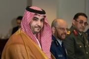 چرا بایدن برای شاهزاده سعودی فرش قرمز پهن کرد؟