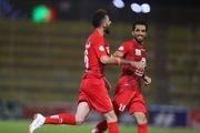 گل عبدی بهترین گل هفته لیگ قهرمانان آسیا شد+عکس و فیلم