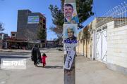 نامزدها، شهرداری بجنورد را در پاکسازی شهر تنها گذاشتند