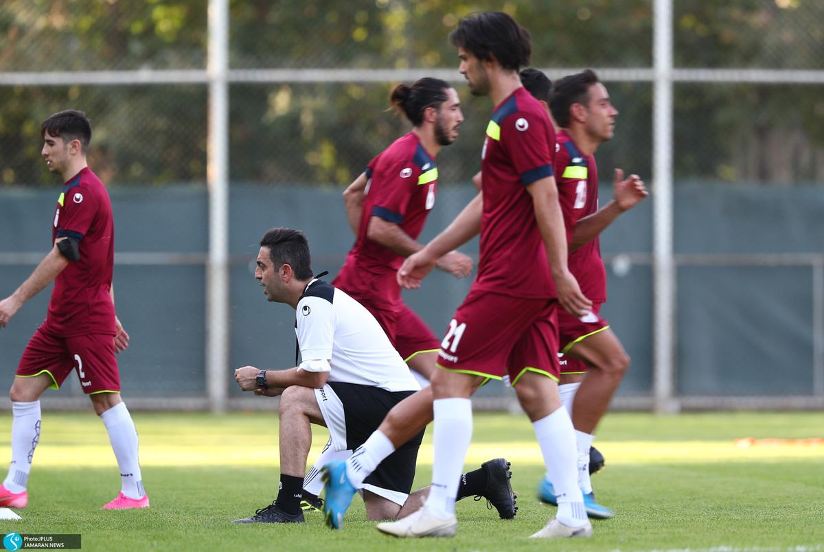 خط خوردههای تیم ملی فوتبال فردا مشخص میشوند