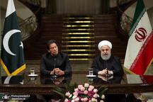 بازتاب اولین سفر «عمرانخان» به ایران در رسانههای جهان