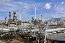 750 مورد تعمیرات خطوط لوله نفت در گچساران انجام شد