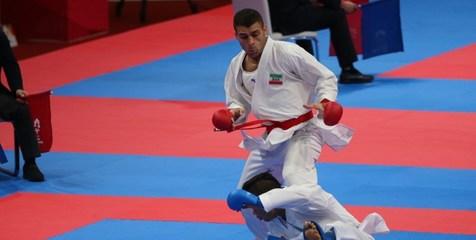 پیگیری برای رفع مشکلات اشتغال اعضای تیم ملی کاراته کشور