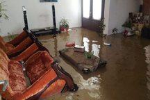 خسارت دیدگان سیل نکا 6.5 میلیارد تومان کمک دریافت کردند