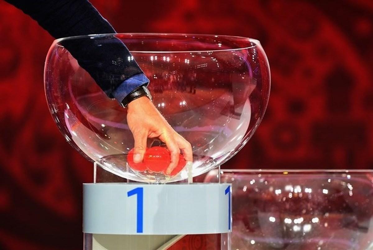 اعلام زمان قرعه کشی مرحله نهایی انتخابی جام جهانی ۲۰۲۲