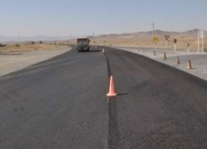 تخصیص 25 میلیارد ریال به حوزه راه و شهرسازی تیران و کرون