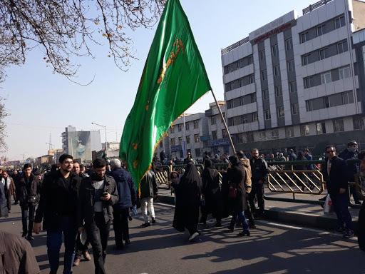 عزاداری محرم و صفر در مشهد با رعایت دستورالعمل های بهداشتی برگزار می شود.