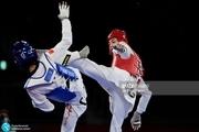 المپیک 2020 توکیو| کیمیا علیزاده در تکرار برنز المپیک ناکام ماند