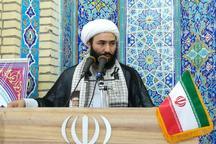 جمهوری اسلامی ایران توان مقابله با دشمنان را دارد