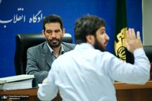 آغاز سومین جلسه رسیدگی به پرونده سید هادی رضوی و۳۰ متهم بانک سرمایه