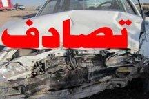 تصادف رانندگی در فردیس 2 کشته بر جای گذاشت