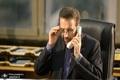 توضیحات واعظی در مورد دفتر لاریجانی برای مسائل چین و واکنش وی به چند ادعای انتخاباتی