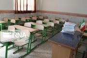 ۱۴۰۰ کولر در مدرسههای بوشهر نصب شد