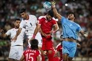عمر السومه: آیا کسی تردید دارد ایران بهترین بازی خود را انجام داد؟!/ یک بازی دیگر با بیرانوند دارم!