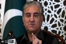 ابتلای وزیر خارجه پاکستان به کرونا