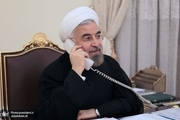 گفت و گوی تلفنی روحانی با پادشاه عمان