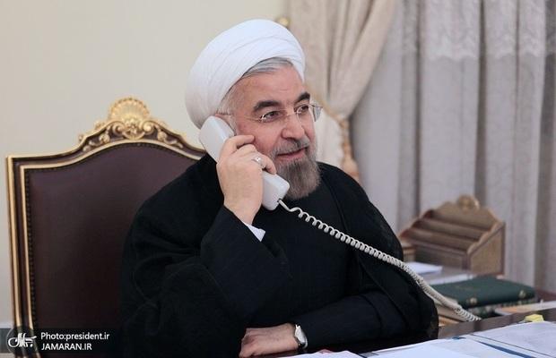 گفت و گوی رئیس جمهور با رئیس کل بانک مرکزی در خصوص تامین ارز کالاهای اساسی و ضروری
