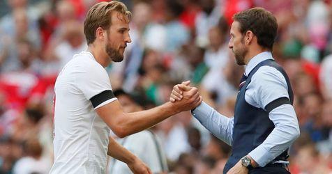 هری کین به تیم ملی انگلیس دعوت شد
