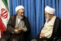 خدمات بنیاد مسکن انقلاب اسلامی باید اطلاع رسانی شود