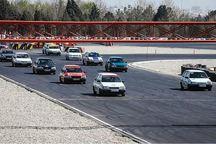 10 پیست موتورسواری و اتومبیلرانی اصفهان به بهسازی نیاز دارد
