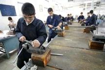 مهارت آموزشی دانش آموزان زمینه ساز توسعه اشتغال پایدار