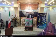 جشن گلریزان آزادی زندانیان در ورامین برگزار شد