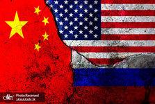 آغاز رویارویی رئیس جمهور جدید آمریکا با روسیه و چین