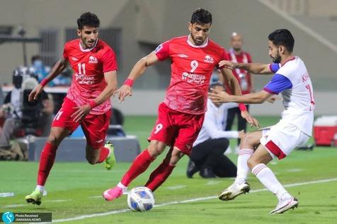 دبیرکل AFC: درباره دیدار تیمهای عربستانی و ایرانی تصمیمی نگرفتهایم