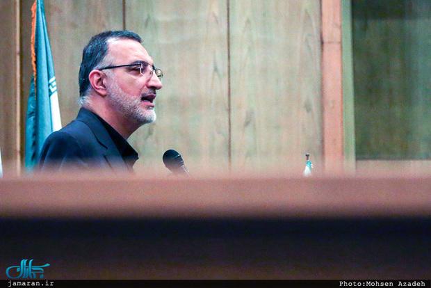 ادعای زاکانی در مورد خرابکاری در نطنز: بخشی از مذاکرات وین است!