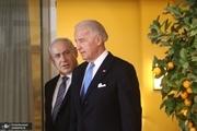 دردسرهای ریاست جمهوری بایدن برای نتانیاهو