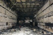 رفتار داعشی آشوبگران با امدادگران آتش نشانی + فیلم