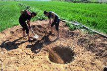 هشت میلیون مترمکعب آب در کهگیلویه و بویراحمد صرفهجویی شد