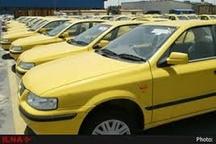 نوسازی 400  دستگاه تاکسی فرسوده ناوگان حمل و نقل عمومی شهر کرج