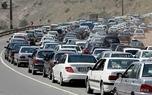 وضعیت جاده های کشور در آخرین روز هفته/ زنجیرچرخ الزامی است