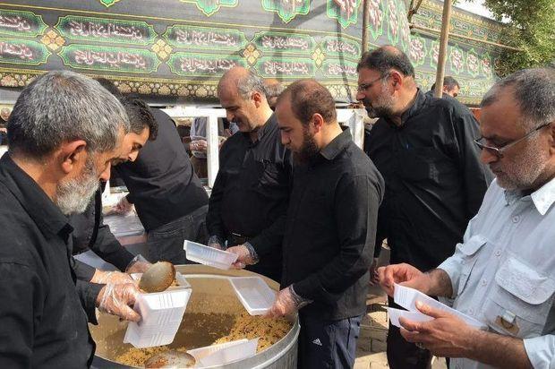 اوقاف کردستان با سه موکب به زائران اربعین خدمات رسانی میکند