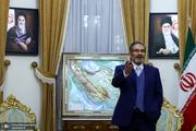 انتقاد شمخانی از بی عملی کشورهای اروپایی  در دیدار با مشاور مکرون/ بون:  مکرون بدنبال دستیابی به ابتکاراتی برای ایجاد آتش بس در جنگ اقتصادی آمریکا علیه ایران  است